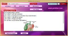 Aplicacion para hacer archivos de preguntas para examenes