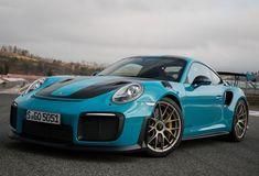 Porsche 911 GT2 RS Worldwide