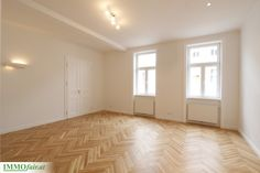 Hochwertig sanierte 3 Zimmerwohnung beim Arenbergpark - Top 1/8-19 3.OG. ca. 74m² - € 325.000,- 1 Tile Floor, Flooring, Real Estates, Homes, Tile Flooring, Wood Flooring, Floor
