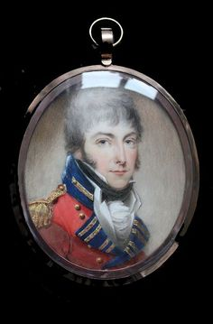 A Royal Artillery Officer
