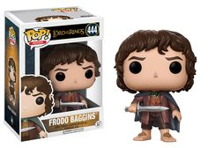 YOU SHALL NOT PASS Up These Lord of the Rings Pops!