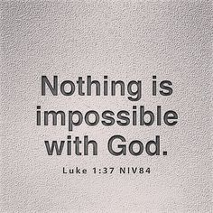 Nothing NO THING
