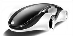 iCar: Volvo, Continental & ZF würden mit Apple kooperieren