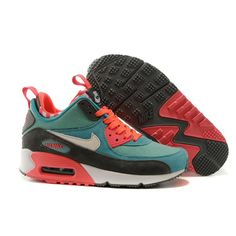 Nike Air Max 90 middle, for men #NKSHO-1622