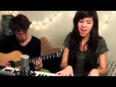 """▶ """"What Child Is This"""" by Christina Grimmie - YouTube"""