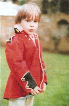 ♡♥Julian Lennon♥♡. So cute!!