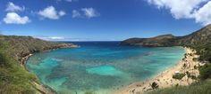 Hanauma Bay no Havaí – a praia mais bonitas dos EUA