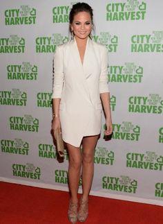Платье-пиджак (31 фото): как выбрать