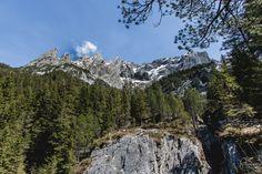 Haslital & Brienzersee: 7 Ausflugstipps rund um Meiringen-Hasliberg Baker Street, Grindelwald, Mount Rainier, Mountains, Landscape, Nature, Travel, London Apartment, Black Forest