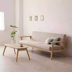 simple detachable small sofa, small single solid wood sofa combination,furniture Specific Use:General Use:Type:Style:Living Room SofaHome FurnitureLiving Room FurnitureChesterfield Sofa Wood Furniture Living Room, Sofa Furniture, Living Room Sofa, Home Living Room, Living Room Designs, Furniture Design, Furniture Ideas, Rustic Furniture, Apartment Living