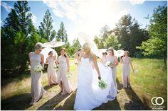 Biscotti lace brides