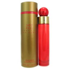 Perry Ellis 360 Red By Perry Ellis For Women. Eau De Parfum Spray 3.4 Ounces - http://www.theperfume.org/perry-ellis-360-red-by-perry-ellis-for-women-eau-de-parfum-spray-3-4-ounces/