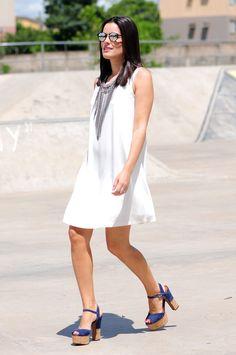 Mariah do #blogdamariah veste Erre Erre verão 2015 #mundoErreErre #meuLookErreErre #lookdodia #ootd