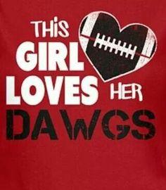 1000+ ideas about Georgia Bulldogs Football on Pinterest | Georgia ...