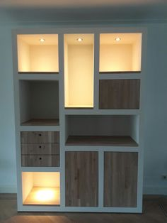 Living Room Upgrades, Almirah Designs, Niche Design, Family Dining Rooms, Dining Room Storage, Craft Room Design, Drywall, Cabinet Design, Wood Furniture