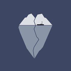 titanic inspired