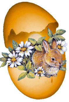 Spun by Me: Easter Images Easter Emoji, Easter Art, Easter Crafts, Easter Bunny, Easter Eggs, Happy Easter Gif, Ostern Wallpaper, Easter Pictures, Art Pictures