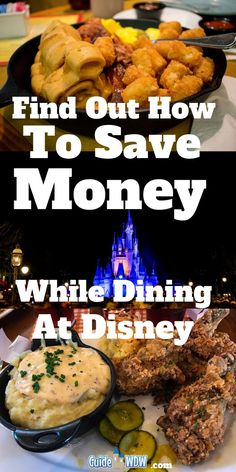 I am notorious for preaching time and time again that dining at Disney World can be budget friendly. It does not have to be expensive to dine at Disney and it doesn't even matter if you're on the dining plan. Often, it's cheaper to eat in the parks without the disney dining plan. Especially after looking at some of these locations and reservations that are actually incredibly budget friendly! Often times, some of these are even cheaper than quick service dining at #WDW! Even in 2020! #Disney