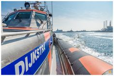 https://flic.kr/p/UxiXDL | Reddingbootdag 2017 - hop along on the Joke Dijkstra | During national lifeboatday (reddingbootdag) you can visit the lifeboatstation along the coast of the Netherlands and get a ride on the boats. Den Helder station had around 800 visitors. Some 500 joined the Joke Dijkstra (primary boat), or Dorus Rijkers (reserve) boat for a ride.