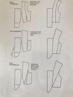 Aquí estamos otra vez, con todo el calor del verano, pero fresquita en ideas. Os voy a guiar para que podáis realizar un corpiño pasito a pasito. Primero de nada, tenéis que saber un mínimo de patronaje y realizar un corpiño de escote cuadrado, cortado a la cintura y de 5 o 6 piezas en […] Dress Patterns, Sewing Patterns, Bordado Popular, Dance Crafts, Cosplay Diy, Dress Tutorials, Pattern Drafting, Historical Clothing, Sewing Crafts