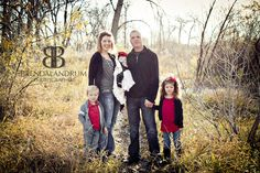 The Miller Family | Scottsbluff Nebraska Family Photographer » Brenda Landrum Photographer – Northern Colorado and Western Nebraska Wedding and Portrait Photographer