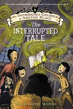 Magic in the Real World; Sibling Story; Friendship; My Review ...