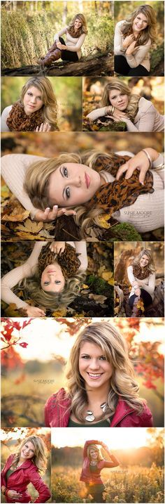 autumn senior picture ideas - Google Search