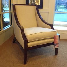 Pompey Chair - Toms-Price Home Furnishings