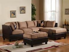 Sectional Small Space Living - Bing Images