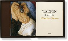 Walton Ford. Pancha Tantra (Limited Edition)