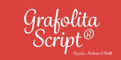 Grafolita is a type family of three fonts. It offers great versatility in composing layouts with different point sizes, as it allows the user to balance the weights between bigger and smaller letters.
