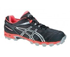 low priced 7ce6d ea3dc Field Hockey And Lacrosse Shoes ASICS Gel-Hockey Typhoon Ladies Hockey Shoe  Textile