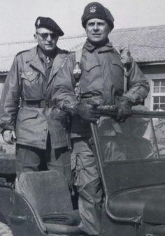 N.A.R.A :: 2월의 전쟁영웅-랄프 몽클라르 장군