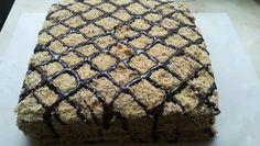 Domácí poctivá marlenka s jednoduchou přípravou! Sweet Desserts, Sweet Recipes, Dessert Recipes, Cake Cookies, Cupcakes, Non Plus Ultra, Pavlova, Healthy Living, Deserts