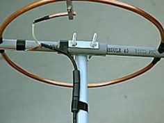 icu ~ Pin on Ham Radio Tips ~ 2 Meter Halo Antenna Project Background & Goals There are two previous versions of my loop antenna that were built before the antenna you see now. The original goal was to have an antenna that I Ham Radio Antenna, Alzheimer, Easy Watercolor, Woodworking Magazine, Popular Woodworking, Alternative Energy, Solar Panels, Wi Fi, Ham Radio