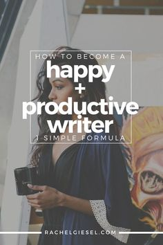 I used to be a Procrastiwriter; you know, a writer who wants to write, but has a lot of trouble actually getting words onto the page. I've had some real low writing slumps throughout my life. But then I got sick of them. I wanted to become a happy AND pro