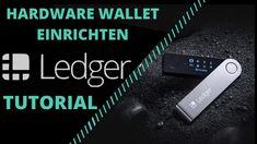 Hardware Wallet Tutorial: Ledger Nano S einrichten | Schritt für Schritt...