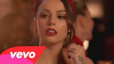 Cher Lloyd - I Wish ft. T.I. I like the song itself - mostly the tune and the beat, rather than the lyrics. But, newsflash to Cher Lloyd: being short is the least of your problems.