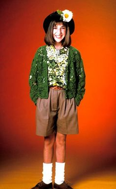 Pin for Later: The TV Fanatic's Halloween Guide: How to Dress as Your Favorite Character Blossom Russo From Blossom