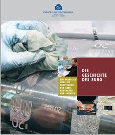 #Vorarlberger Bloghaus: [ #FairesEuropa ] Die Geschichte des EURO Feldkirch, Kids Book Series, Treasures Reading, Science, Politics, Education