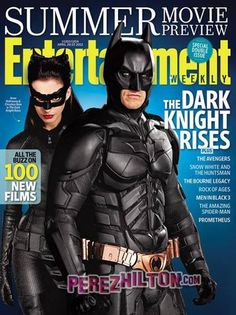 excited for The Dark Knight Rises