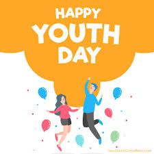 International Youth Day Wishes Quotes And Message