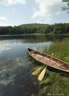Reminds me of our Boundary Waters trip