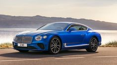 Bentley Motors announced full details of This new Bentley Continental GT, the Authoritative Grand Tourer. Bentley Auto, Bentley Motors, New Bentley, Bentley Continental Gt Convertible, Bentley Continental Gt Speed, Luxury Hybrid Cars, Luxury Cars, Rolls Royce, Exotic Cars