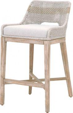 15 Coastal Counter Chairs & Bar Stools for Beach Homes