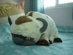 Appa Plush (Avatar: The Last Airbender)