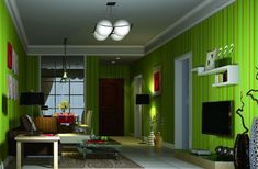 Green Color Living Room Tedx Decors The Awesome Of Mint Paint Sage green color living room - Green Things Living Room Green, Living Room Colors, Living Room Decor, Living Rooms, Living Room Furniture Layout, Interior Design Living Room, Living Room Designs, Room Interior Design, Apartment Interior