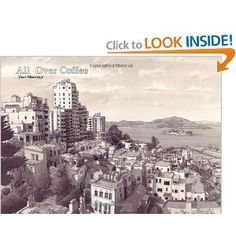 All Over Coffee: Paul Madonna    cityscapes & philosophical poetry