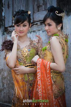 Modern Kebaya @ Solo - Indonesia
