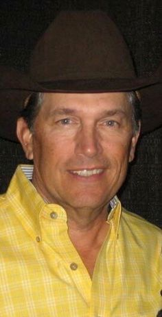 💋George Strait💕he's the LOVE of my LIFE💋